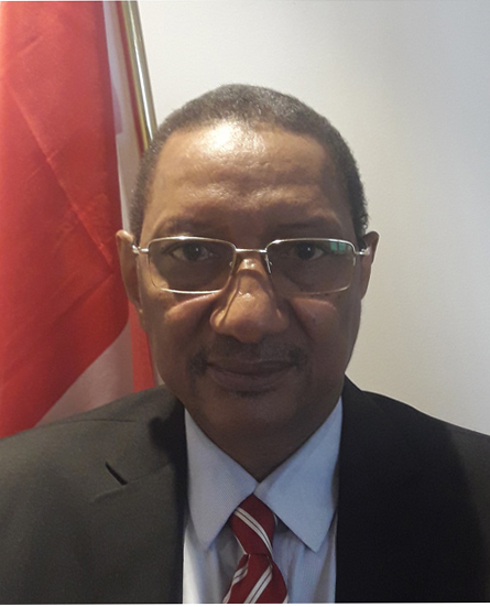 Issa Boubacar Tankari
